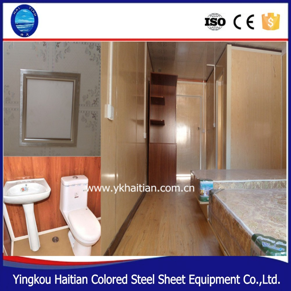 container holiday house design cheap prefab home wooden house