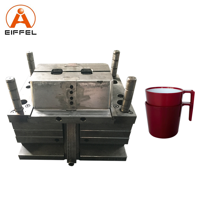 New Products Trade Assurance Plastic Drinking Cup Mould