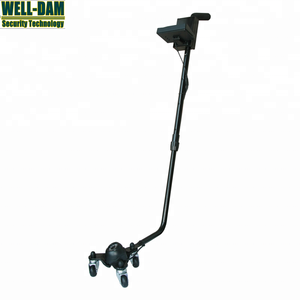 WD-UL High Intelligent Under Vehicle Search Camera under vehicle security Inspection camera