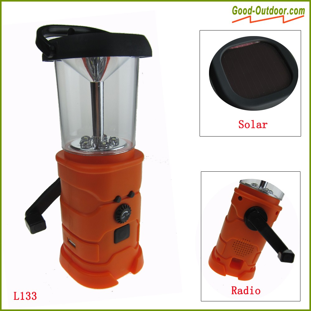 2017 NEW Cheap solar camping lantern