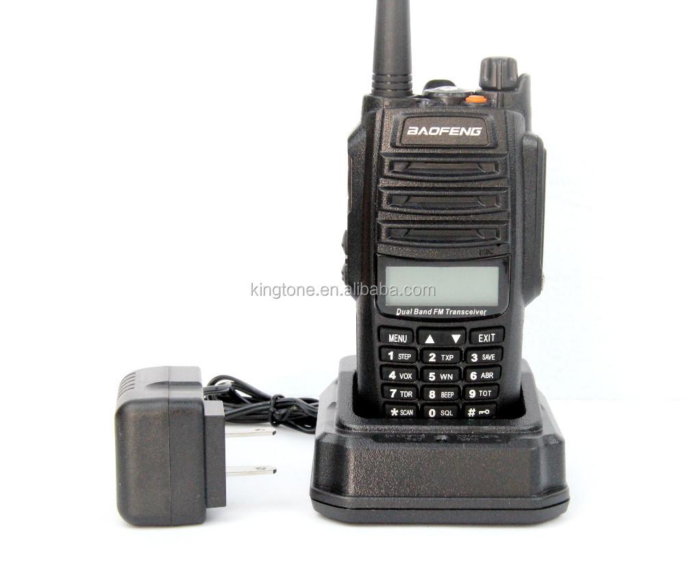 Arrival 2017 Baofeng Uv-9r Walkie Talkie Encrypted Two Way Radios  Waterproof 9r Dual Band Two Way Radio - Buy Encrypted Two Way  Radios,Waterproof