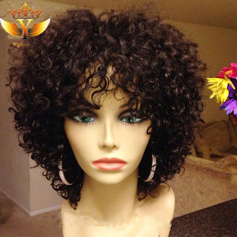 short hair brazilian curly weave alibaba short human hair wigs brazilian human hair short curly