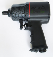 "AIR COMPOSITE IMPACT WRENCH 1/2"" 1486Nm air tools"