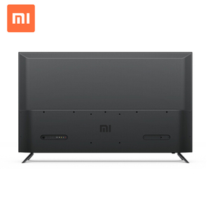 Smart TV Xiaomi Mi 4c Remote Controls 55 inch Sports version 4K HDR Artificial Intelligence China HD Led TV 4K LCD