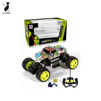 Wholesale 1:16 2.4G RC Climbing Car Electric Toy Cars for Kids with Remote Control.