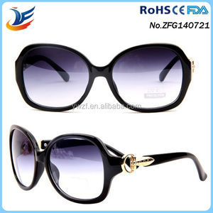 Promotional Logo Printed Cheap Glasses Sun
