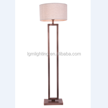 2017 New Bedroom Beside Floor Lamp Living Room Standing Lamp