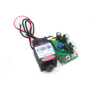 High Power Nichia 450nm 3.5w Laser Diode Module Cutting Laser Module 3.5w