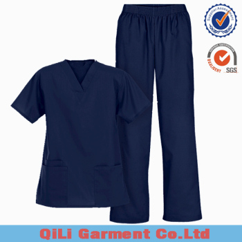 brand hospital uniform clinical medical scrubs uniforms