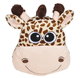 Giraffe Plush Pillow by Adventure Planet / Giraffe Plush Pillow Stuffed toys Holding pillow christmas gifts for kids