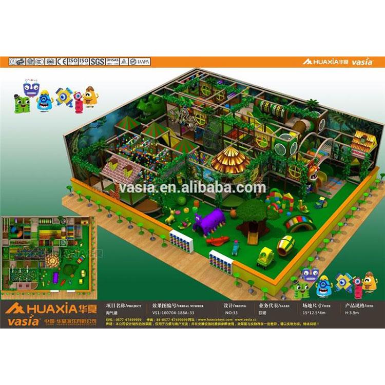 Ihram Kids For Sale Dubai: 2019 Commercial Indoor Soft Children Playground Equipment
