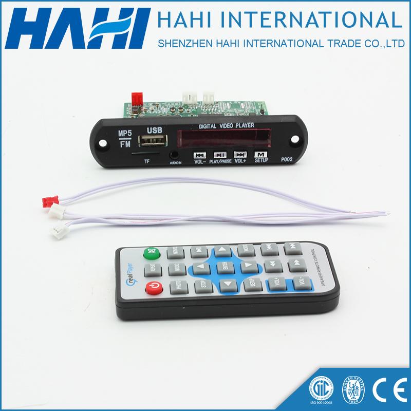 Unterhaltungselektronik Kebidu Mp3 Wma Decoder Board 5 V 12 V Auto Usb Bluetooth Audio Modul Usb Fm Aux Radio Mit Fernbedienung Control Bauen In Auto Lautsprecher Verschiedene Stile Mp3-player