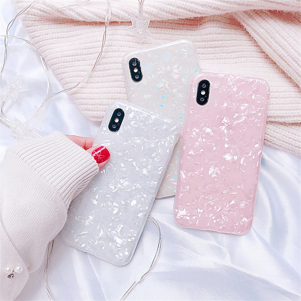 Luxury Mobile Silicon Glitter Cellphone Accessory Customized Phone Case Cover Wholesale