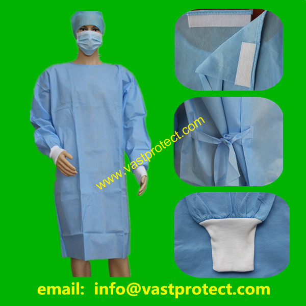 Medical Exam Gowns, Medical Exam Gowns Suppliers and Manufacturers ...