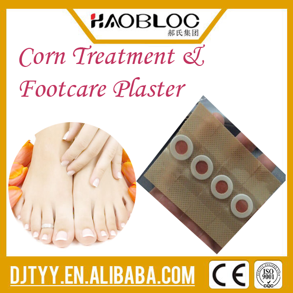Corn Removal Plaster, Maintain Good Foot Hygiene, Distributor Wanted & True Manufacturer
