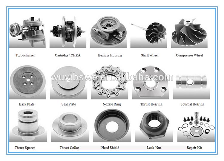 Turbo tăng áp giá turbo GT1749MV 767835-5001 755042-5003 s OEM55195787 Turbo