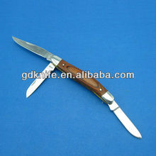 high quality powerful stainless steel pocket knife