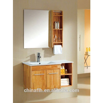 Country Style Laundry Sink Cabinet Bathroom Hpl Vanity