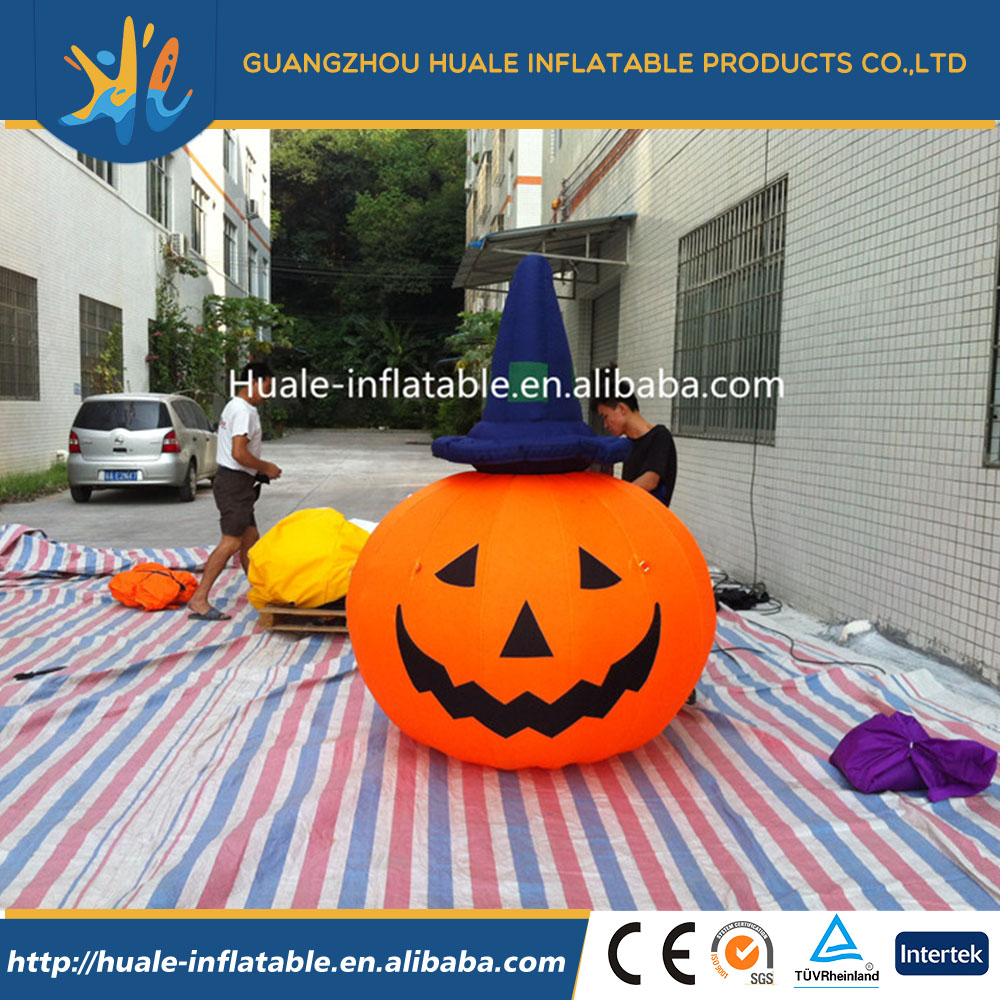 Inflatable Pumpkin, Inflatable Pumpkin Suppliers and Manufacturers ...