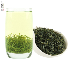 China well know wholesale about slimming green tea for price