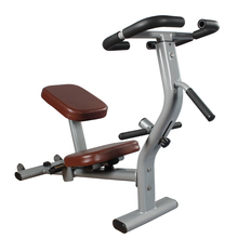Gym Fitness Apparatuur Trekken Spier Machine