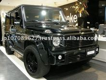 2003 Used Mercedes Benz G55L AMG