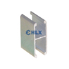 HLX-01 aluminum extrusion, aluminum profile for holding instruction board
