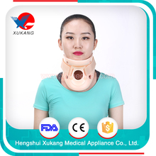 High quality Polymer foam Philadelphia Cervical Collares orthopedic cervical collares