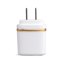 High quality single usb 5v 1a US/EU plug wall usb charger, white wall charger mobile devices for iPhone and all smartphone