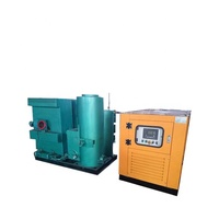 Energy saving biomass gasifier burner for home use,heating gasifier oven