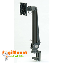 Space Magician Extendable Gas Spring Monitor Arm (Desk Clamp Mount)