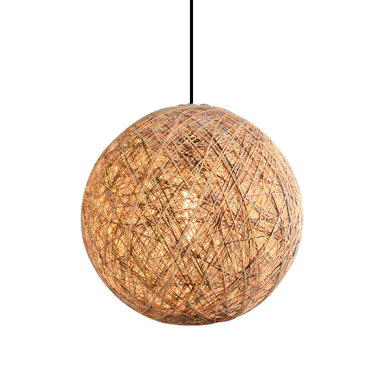 Diy bird cage shape oblong bamboo chandelier and hanging lamp diy bird cage shape oblong bamboo chandelier and hanging lamp shade aloadofball Image collections