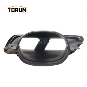 Exhaust Tip For Mercedes, Exhaust Tip For Mercedes Suppliers and