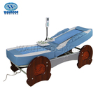 DB100 Good Price Imported Medical Solid Wooden Message Table /Wholesale Massage Beds