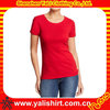 Discount customed brand name girls t-shirts
