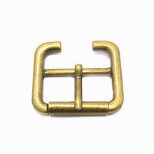 Manufacturer Bulk Hardware Buckle For Shoes