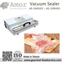 oil less pump non nozzle food preserved plastic vacuum bag sealer