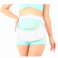 New medical maternity belt with CE approved,Adjustable ,comfortable ,light,reduce the waist pressure