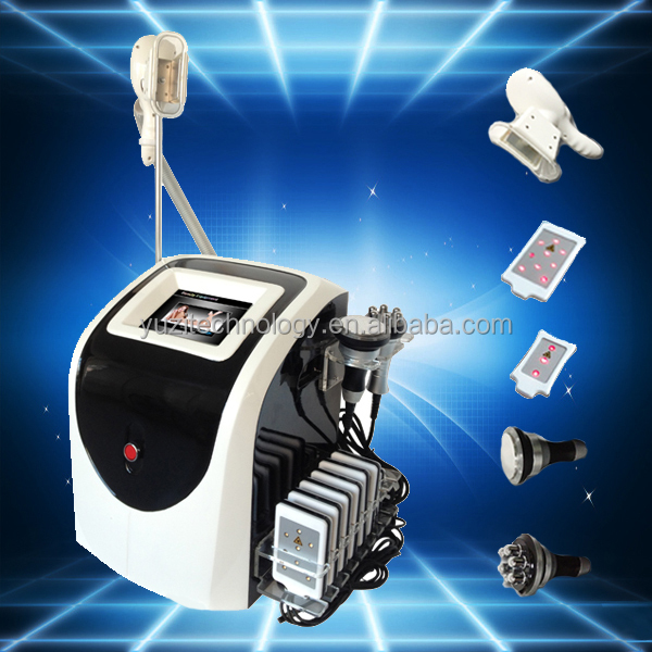 Aesthetic Laser Devices/Medical Equipment/Weight Loss Machine/RF--Pro Cryolipo