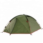 Family camping outdoor all weather tents camping cabin waterproof camping tent