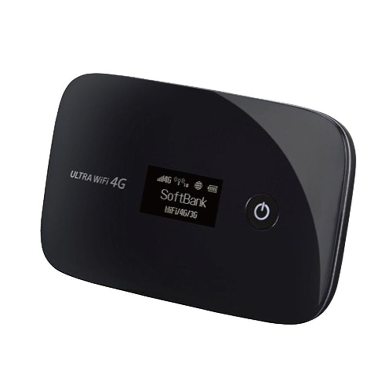 SoftBank 4G LTE - JapaneseClass.jp