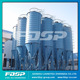 50ton to 2000tons Small Capacity Maize Silos for Sale, used in food/rice milling