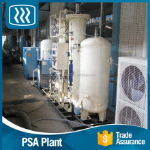 For sale mini gas production plant liquid nitrogen generator