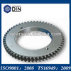 Perfect helical gear for forklift parts with good quality