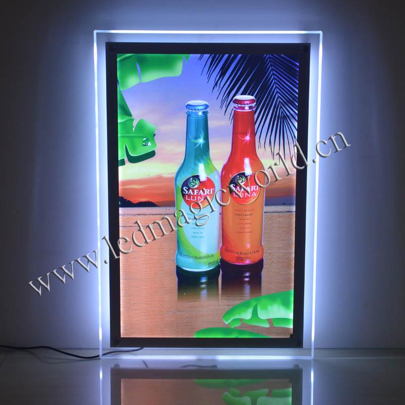 light up poster frame] - 28 images - movie poster light box display ...