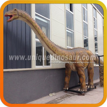 Dinosaur Replica Theme Park Life Size Fiberglass Decoration