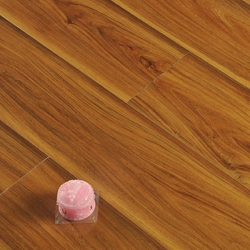 Hot sell 12mm gloss HDF laminate floor chinese manufacturer