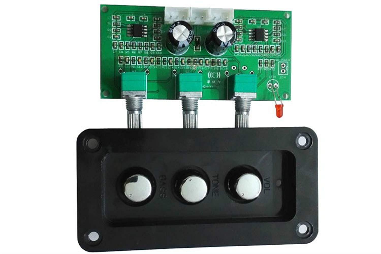 Lowpass Filter Subwoofer Frequency Circuit Board Ne5532 Opamp Chip Cheap Find Deals On Line At Alibabacom Get Quotations Aoshike Digital Amplifier Actie Loudsperker Volume Control With Panel Hiif Lossless Audio Treble Bass Adjustment