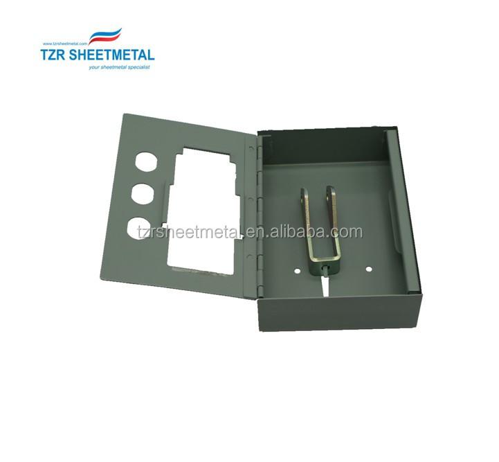 Factory Customized Sheet Metal Fabrication, Sheet Metal Parts