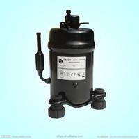 QX42H 208-230V/60Hz R134A ac small hermetic rotary refrigeration compressor